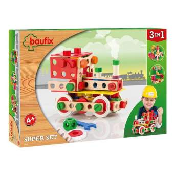 3X1 SUPER SET BAUFIX (103 p)