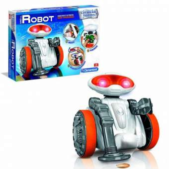 MI ROBOT