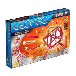 GEOMAG COLOR (64 p)