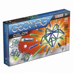 GEOMAG COLOR (86 p)