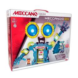MECCANID RMS G15