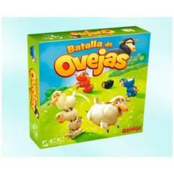 BATALLA DE OVEJAS