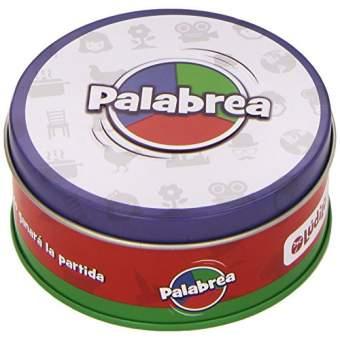PALABREA