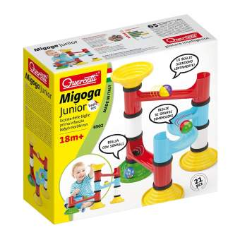 MIGOGA JUNIOR BASIC SET
