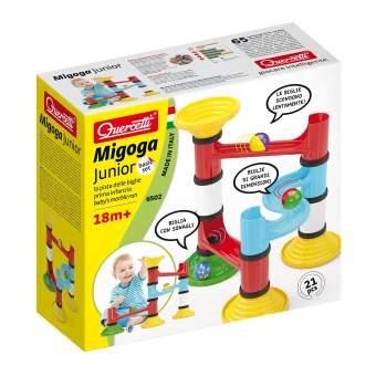 MIGOGA JUNIOR BASIC SET
