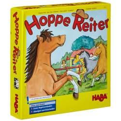 HOPPE REITER - A GALOPAR!